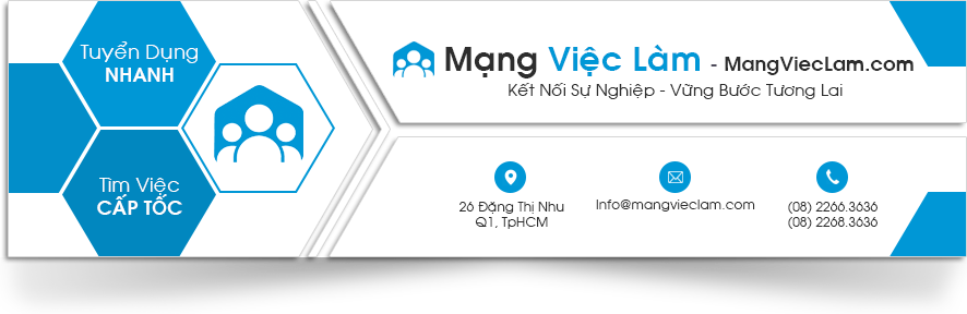 Mạng Việc Làm