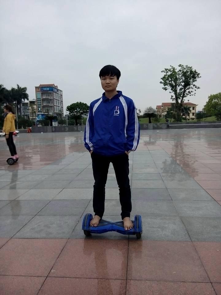 Nguyễn Hữu Hùng